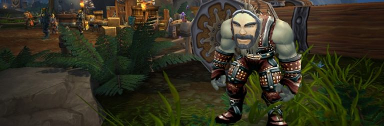 The Daily Grind: Do you have unplayed MMO characters you refuse to delete?