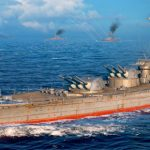 World of Warships' open beta launches today