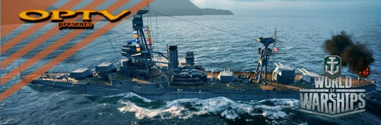 The Stream Team: July 4th fireworks in World of Warships open beta