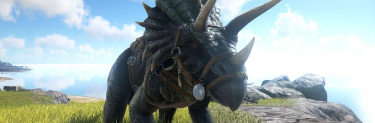 Alienware is sponsoring a modding contest for ARK