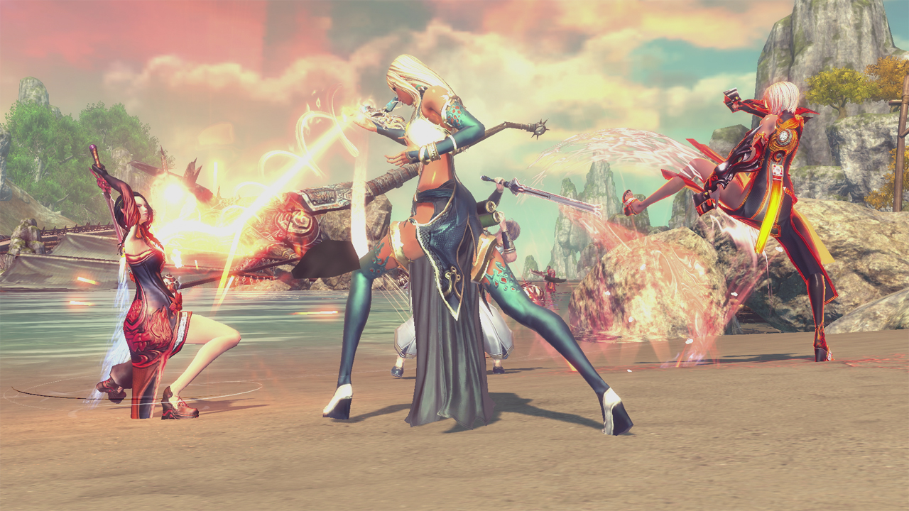 blade and soul founders pack giveaway blade soul founder packs are now available for planned 321