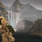 CrystalFalls