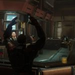 Star Citizen's social module is now playable