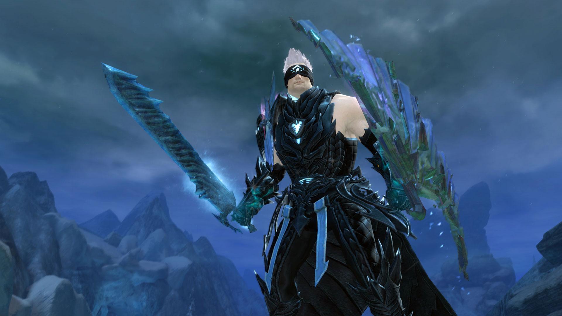 Exclusive Guild Wars 2s Revenant Elite Spec Is The Herald