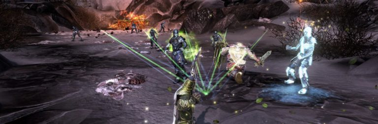 Neverwinter's Elemental Evil comes to Xbox One on September 8