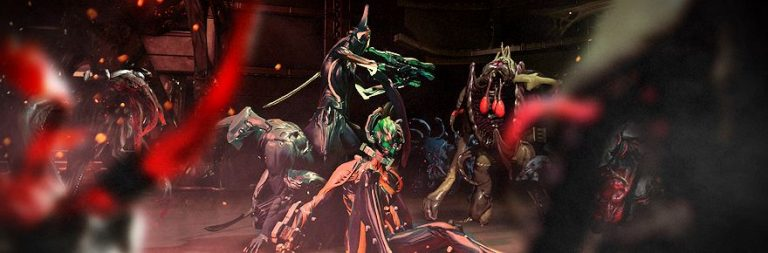 Grab a Warframe credit booster just in time for the Infested Nightmare bonus reward weekend [All gone now!]