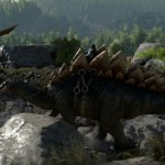 ARK: Survival Evolved launches in preview status on Xbox One today