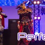 Perfect Ten: Amazing MMO cosplay
