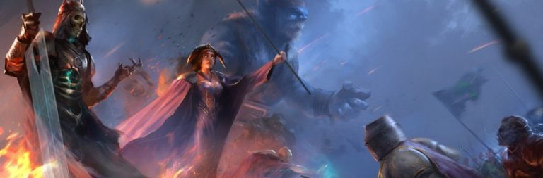 Dark Age of Camelot's fourth installment of the Otherworlds Campaign is out now