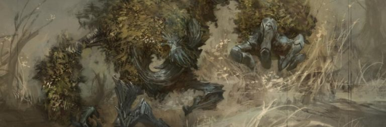 Darkfall rolls out unholy update with soft gear wipe, rare resources, and new inventory