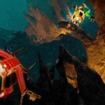 Descent: Underground opens up to pre-alpha testing