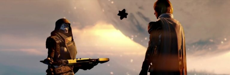 Destiny shows off a new Taken King trailer, Bungie is hiring PC tester