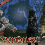 The Stream Team: Hunting shiny swords and special earrings in EverQuest II's Heritage Quests