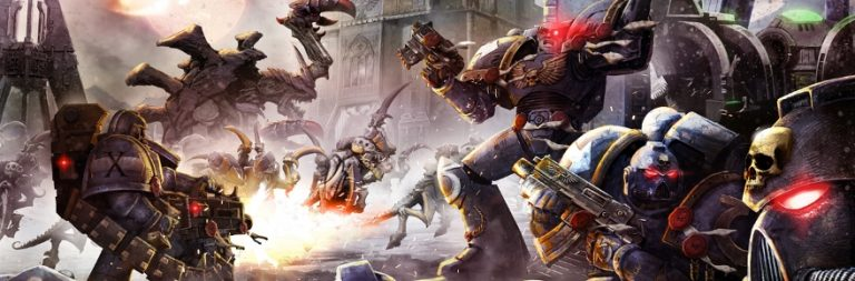 Eternal Crusade loses creative director, plans closed alpha sooner than expected