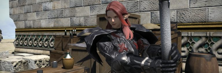 The Daily Grind: Have you ever paid for art of your MMO characters?