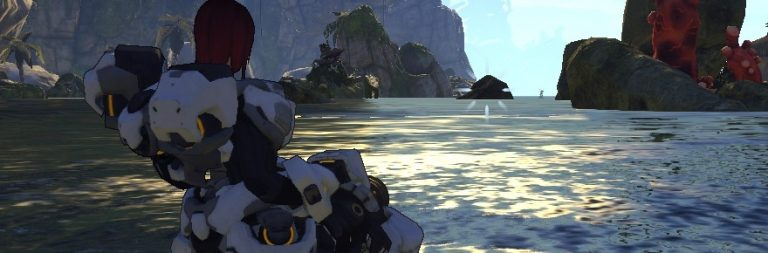 Earn juicy rewards with Firefall's new bounty system
