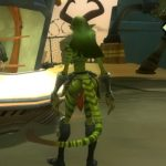 Global Chat: Returning to WildStar for F2P