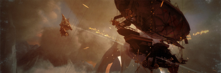 PAX Prime 2015: Guns of Icarus breaks 'preconceived notions' of naval combat simulation