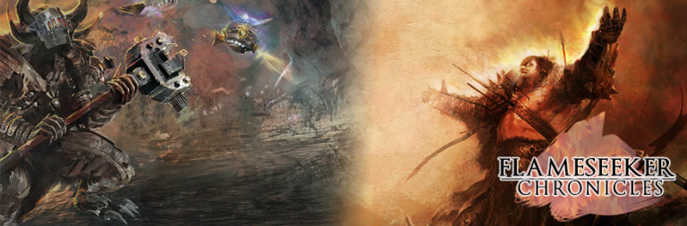 Flameseeker Chronicles: Am I the only one who doesn't enjoy Guild Wars 2 datamining?