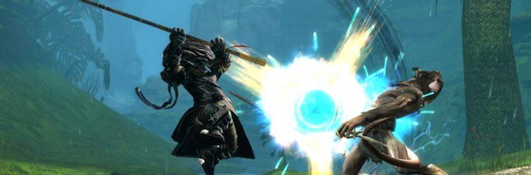 Guild Wars 2 reveals the Thief elite specialization, the Daredevil