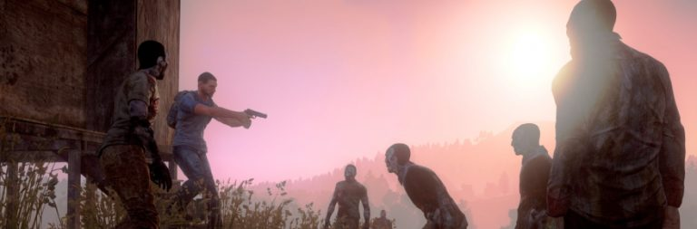 H1Z1 patch brings quality-of-life improvements and a wipe