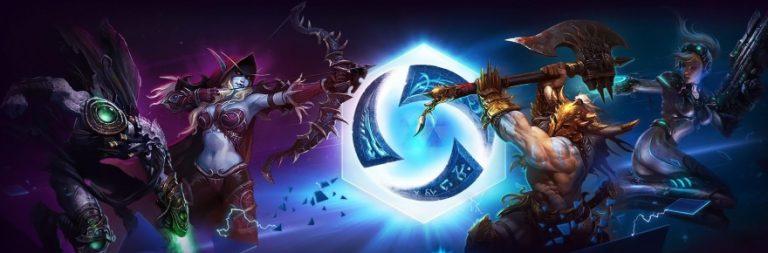 Blizzard files 'Compete' e-sports trademark