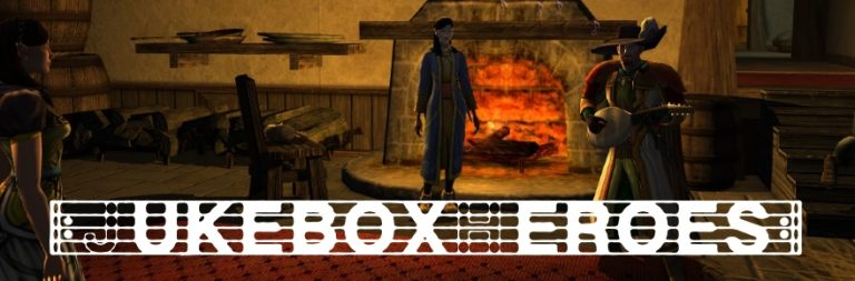 Jukebox Heroes: My top six favorite MMO soundtracks of all time
