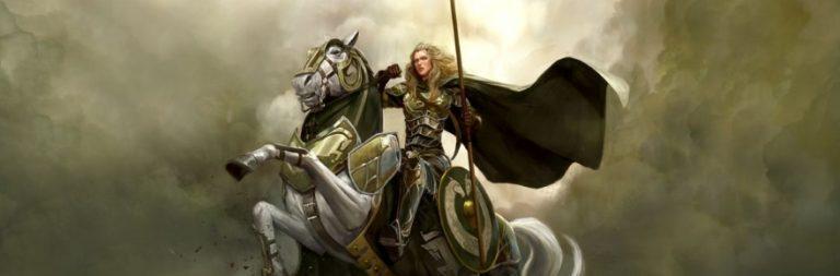 LOTRO Legendarium: How LOTRO does Lord of the Rings justice