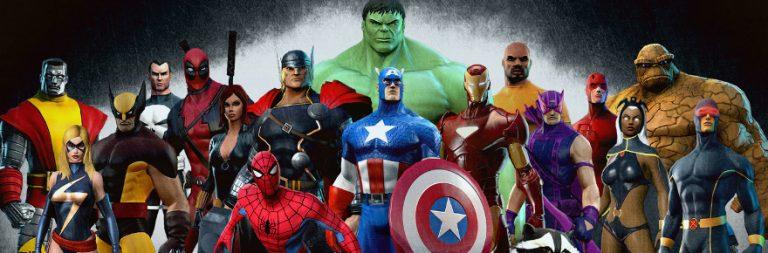 Marvel Heroes' David Brevik has resigned