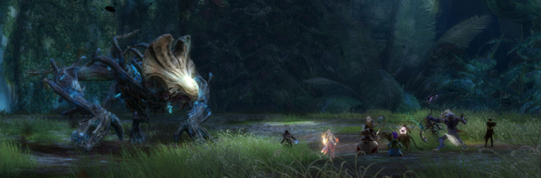PAX Prime 2015: Guild Wars 2 is never getting a PUG raid finder