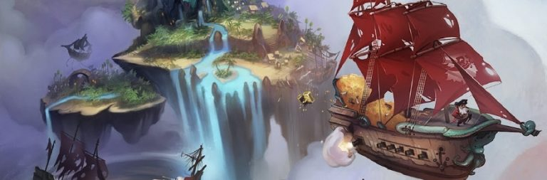 Pirate101 preps ranked PvP and faster combat animations