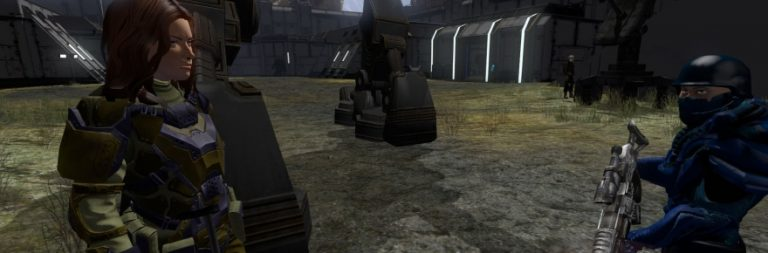 The Repopulation patches in combat improvements, sets the stage for sieges