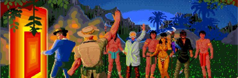 Ultima Online begins testing Time of Legends expansion