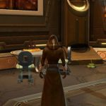 The Daily Grind: How long do you spend decorating your MMO houses?