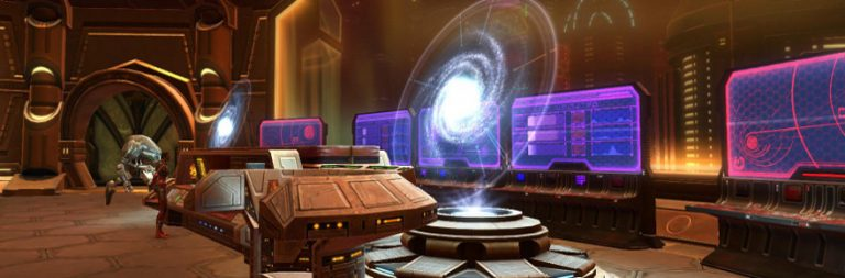 SWTOR is putting lockboxes inside of other lockboxes