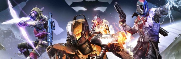 Destiny is going to get way better with The Taken King