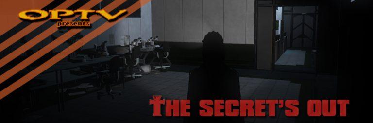 The Stream Team: Inside The Secret World's Issue #12