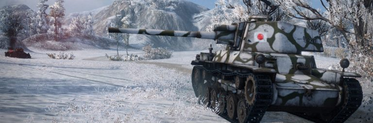 World of Tanks' new global map debuts Wednesday