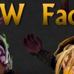 WoW Factor: Wild guessing about Demon Hunters