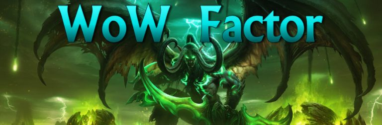 WoW Factor: The World of Warcraft expansion tour – The Burning Crusade