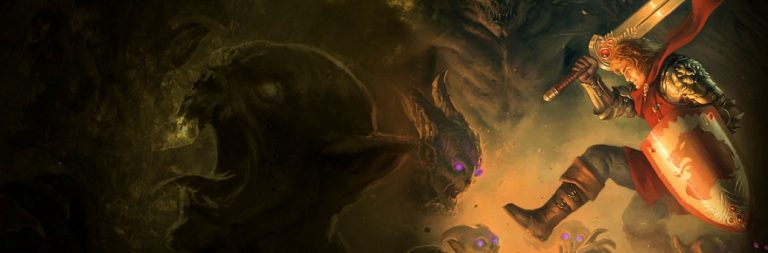 The Daily Grind: Are MMOTCGs really MMOs?