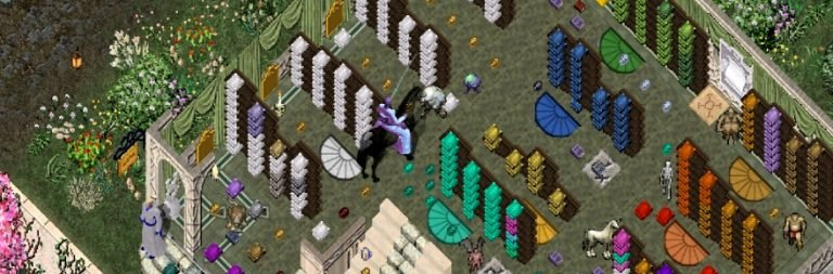 Ultima Online celebrates 18th birthday, plans October 8th expansion launch