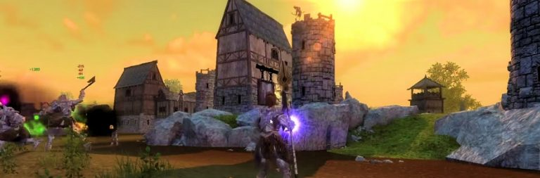Pathfinder Online lays off almost entire staff