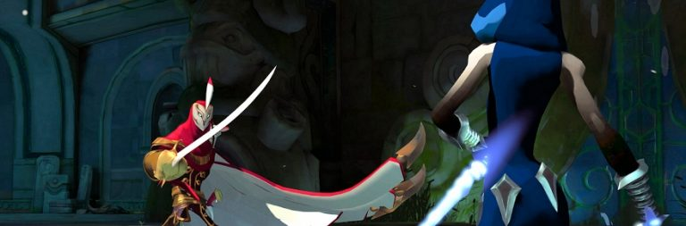 Grab a Gigantic beta key from Massively OP and Motiga (All gone!)