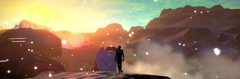 'SWG 2.0' Divergence Online hits alpha 3, launches Indiegogo campaign