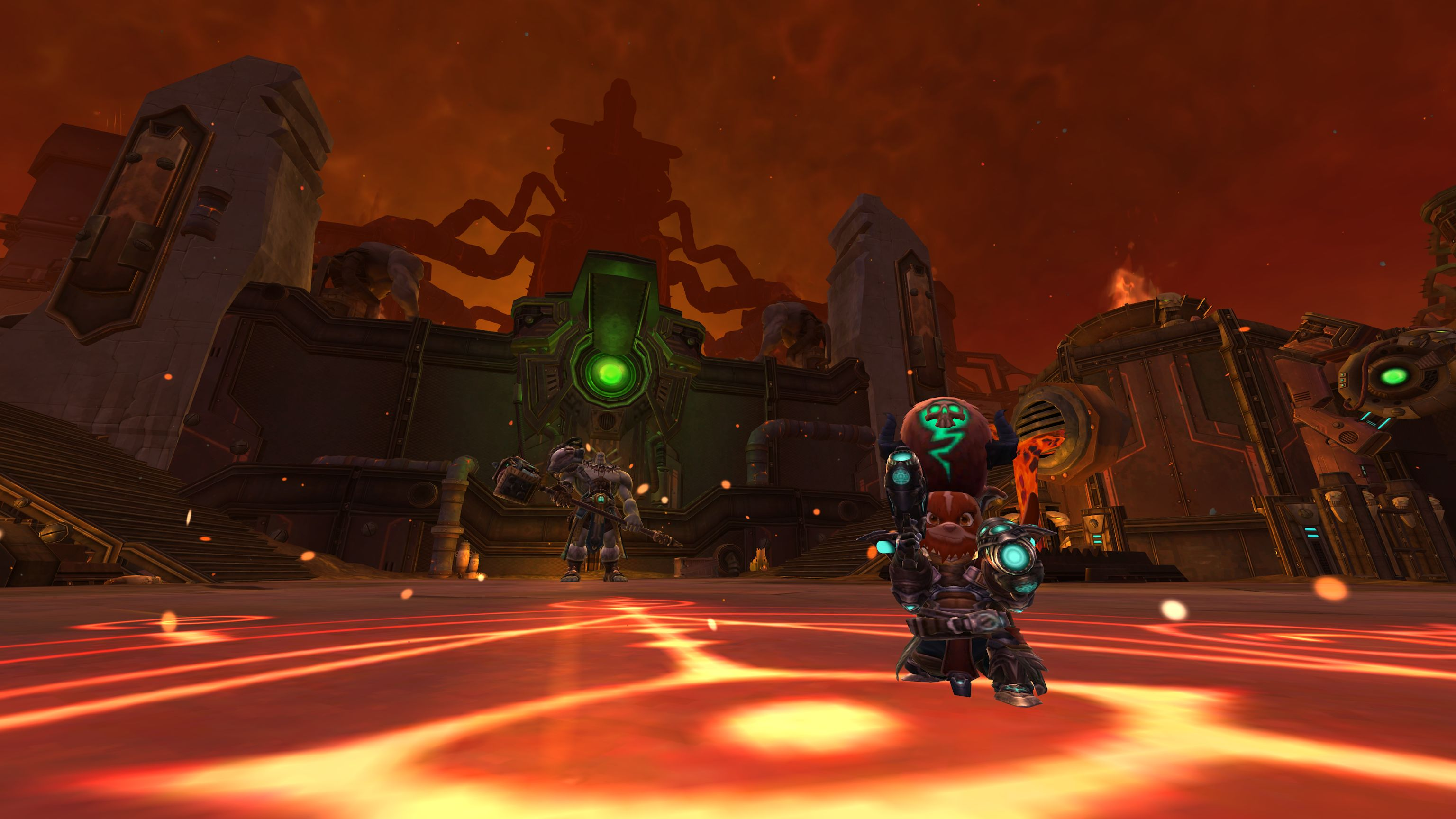 Free-to-play WildStar 'Reloaded' arrives September 29th