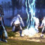 Weapon Skill 5 Thunderclap