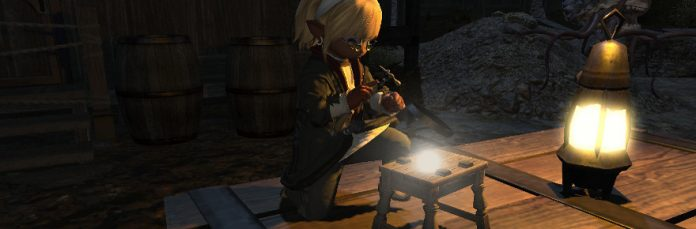 Leaderboard: Which FFXIV crafting class is your favorite