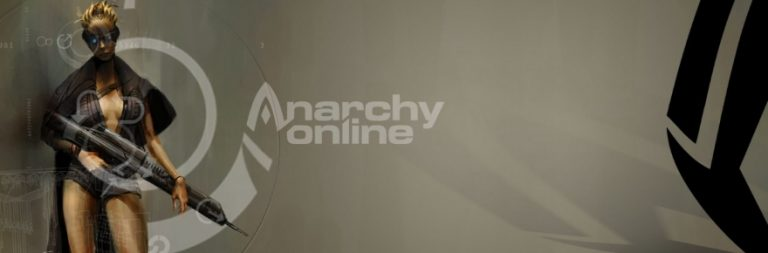 The Game Archaeologist: Anarchy Online