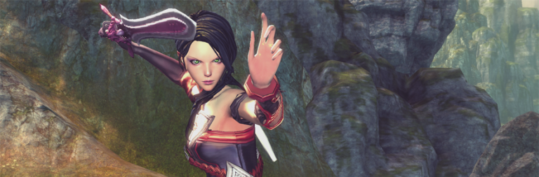 Blade & Soul will include North American players in its next world championship